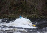Edinburgh - Whitewater Rafting in Aberfeldy with Transport