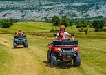ATV Family tour with BBQ from Split