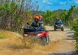 ATV Mountain tour with BBQ from Split