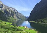 Private roundtrip from Oslo to Sognefjord via Flam