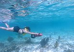 Cozumel Power Snorkel & Island ride