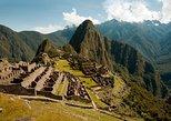Viagem diurna para Machu Picchu partindo de Cusco. Cusco, PERU
