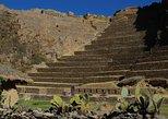 Vale Sagrado dos Incas, Pisac, Ollantaytambo Tour de Cusco. Cusco, PERU