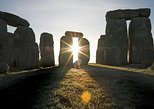 Stonehenge inner circle tour from Bath with guided landscape walk