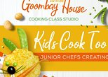 Kids Cook Too