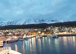 South America - Argentina: Ushuaia City Half-Day Tour with optional Museums