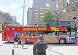 City Sightseeing Toronto Hop-On Hop-Off Bus Tour