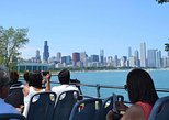 City Sightseeing Chicago Hop-On Hop-Off Bus Tour