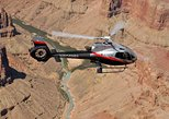 Grand Canyon Air-Only Helicopter Tour from Las Vegas