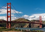 San Francisco City Highlights and Sausalito Tour including Golden Gate Bridge