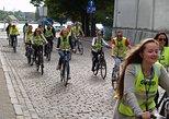 Daily Riga Bike Tour