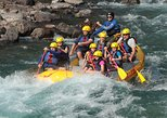 Full Day Whitewater Trip