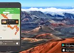 Haleakala Sunrise GPS Driving Tour App