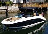 2 Hour Speed Boat Tour of Miami