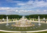 Versailles Full Day Private Tour Including Marie-Antoinette's Estate From Paris
