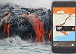USA - Hawaii: Hawaii Volcanoes National Park Driving Tour App