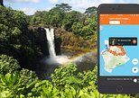 Big Island - North Island Jungle Driving Tour App