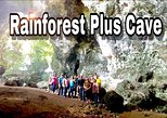 1/2 Day Yunque Rainforest & CaveTour