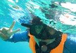 Full Day Snorkeling Adventure