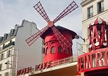 15 Plus Top Sights Paris Tour with Fun Guide