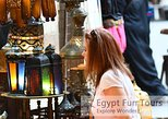 Cairo Half Day Tours to Local Souqs & Old Markets