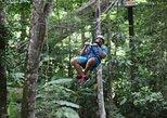 Rain Forest Zip-lining