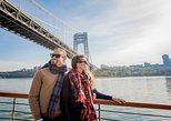 Fall Foliage Brunch Cruise in New York City
