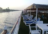 4 days Nile cruise with abu simbel,balloon.luxor&Aswan tours from Cairo by plane