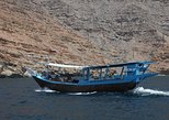 2 Days 1 Night Musandam Tour with Overnight in the Hotel