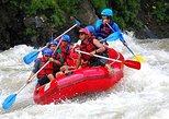 Ayung River Rafting - Ubud Best White Water Rafting