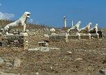 Delos Tour from Mykonos