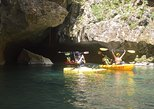 Central America - Belize: Caves Kayaking for guest Ambergris Caye San Pedro