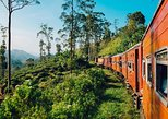 Train Tickets to Ella, Badulla or Nanuoya from Kandy