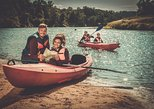 Kayak Private Tour in Kyiv