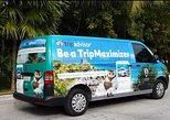 Private Cancun Round-Trip Airport Transfer