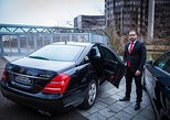 Private transport from Strasbourg to Basel Mulhouse airport or upside