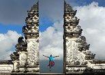All Inclusive Heaven Gate, Waterfal, Rice Terrace & Ubud Swing