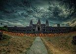 1-Day Angkor Wat Small Circuit & Banteay Srei Tour