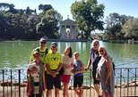 Borghese Gallery and Gardens-Small Group Tour