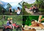 Bali Sunrise Trekking - ATV Ride - Spa : Best Quad Bike Packages