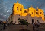 León City tour and Mud pools of San Jacinto