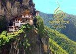 Bhutan Easy