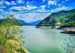 3 day trip -Kazbegi-Kakheti-Mtskheta -Tbilisi