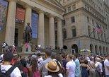 USA - New York: Walk-off Walk-on Historical Walking Tour of Lower Manhattan