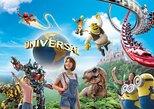 Singapore Super Saver: Universal Studios and S.E.A. Aquarium with Optional Hotel Pickup