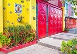 Coyoacán, Xochimilco, Frida Kahlo & Anahuacalli Museums