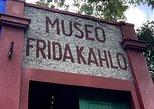 Dolores Olmedo, Frida Kahlo & Anahuacalli Museums