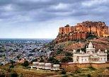 Car & Driver For Jaisalmer - Jodhpur - Mount Abu 5 Nights 6 Days Private Trip