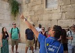 75-min Diocletian Palace Walking Tour / Wine & Food Tasting
