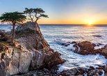Excursión de un día a Monterey, Carmel y 17 millas desde San Francisco. San Francisco, CA, ESTADOS UNIDOS